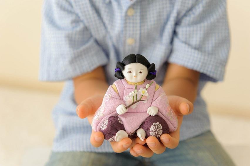 五月人形、いつ頃買うの?
