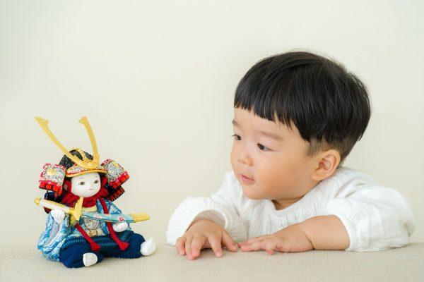 五月人形はいつから飾っていいの?片付ける時期やふらここのお人形の場合も解説!