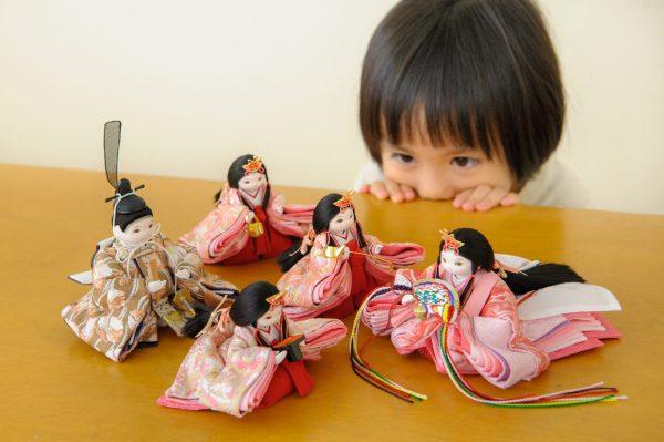 意外と多い!?雛人形を収納する時の5つのポイント
