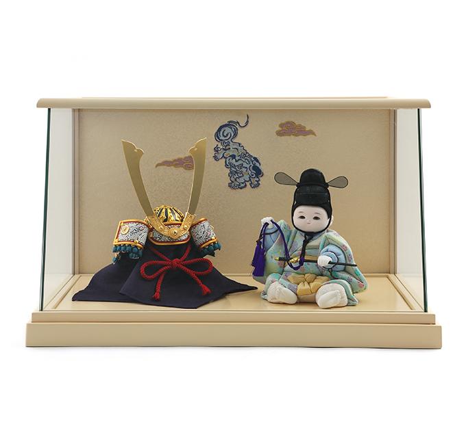 シンプルな五月人形は洋風インテリアにも最適!上手に選ぶポイントは?
