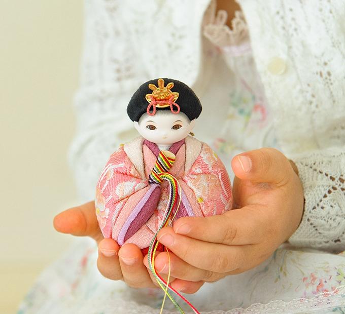 雛人形選びでこだわりたい「お顔」について。ふらここオリジナルの21種類  もご紹介